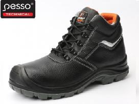 Odiniai darbo batai Pesso B259 S3 /Gevanta
