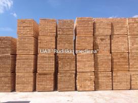 Statybinė konstrukcinė mediena iki 9,0 m ilgio - nuotraukos Nr. 2