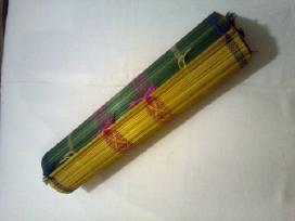 Medinių servietėlių rinkinys - nuotraukos Nr. 2
