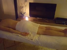 Valerijaus masažas( moterims )