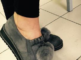 Top nauji batai