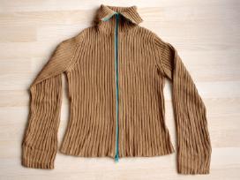 Megztinis su užtrauktuku Vero Moda