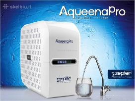 Zepter vandens valymo sistema