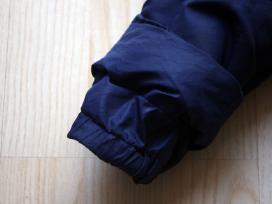 Striukė tamsiai mėlyna 110cm