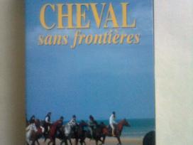 Originali vaizdajuostė iš Prancūzijos,apie arklius