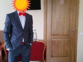 Vyriškas kostiumas