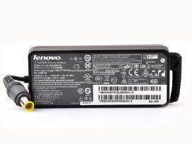 Lenovo kompiuterių pakrovėjai