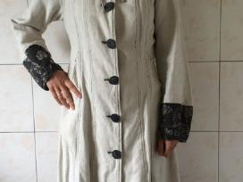 Vasarinis paltas