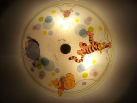 Lempa i vaiku kambari