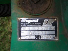 Regent Taurus 200 Scx 2007m.