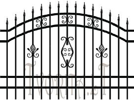 Parduodu kiemo vartus vartelius tvoras vartu autom