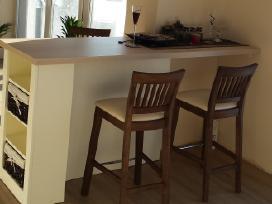 Ąžuolinės, uosinės Baro ir Pusbario kėdės