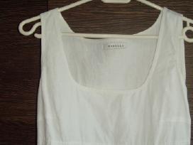 Lininė suknelė - nuotraukos Nr. 2