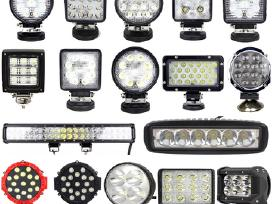 Xenon,led,halogenines lemputes.valytuvai,vaizdo ka - nuotraukos Nr. 2