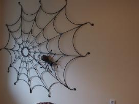 Parduodu kalviška voratinklį