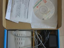 Acorp 56k Fax Modem (data/fax/voice/speakerphone)