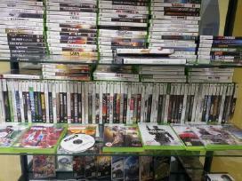 Originalūs Xbox 360 žaidimai