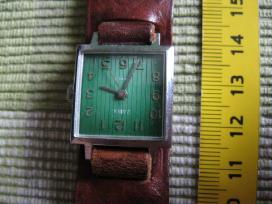 Laikrodis - Zaria.zr. foto. Veikia Tiksliai !
