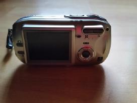 Fotoaparatas Praktica