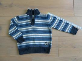 Šiltas megztinis 3 m. berniukui 98 d.
