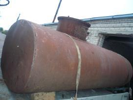 Cisterna,bačka,talpa,cisternos,talpykla,5 kub.m.