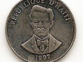 Haicio monetos