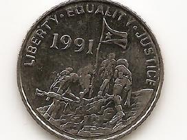 Eritreja 10 cents 1997 #45 - nuotraukos Nr. 2