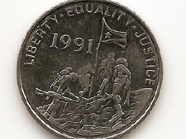 Eritreja 10 cents 1997 #45
