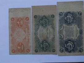 Rinkinukas Rusija 1922 - nuotraukos Nr. 2