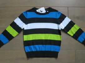 Palomino megztinis 3-5 m. berniukui