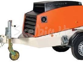 Grindų betonavimas profesionali įranga 8 688 18441