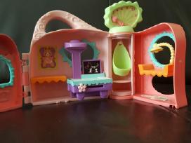 """Lavinimo žaislas-little-pet-shop """"ligoninė"""" - nuotraukos Nr. 2"""