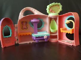 """Lavinimo žaislas-little-pet-shop """"ligoninė"""" - nuotraukos Nr. 3"""