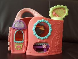 """Lavinimo žaislas-little-pet-shop """"ligoninė"""" - nuotraukos Nr. 4"""