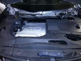 Lexus RX450h - nuotraukos Nr. 5