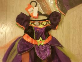 Fejos suknelė 1 metų mergaitei