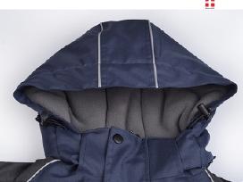 Šilta striukė Pesso Arvika, mėlyna