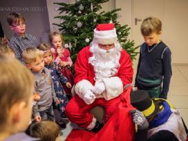 Kalėdų Senelio Programa !