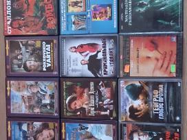 Parduodu Dvd Su Filmais