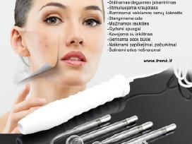 Ultragarsinis masažuoklis fototerapija - nuotraukos Nr. 4