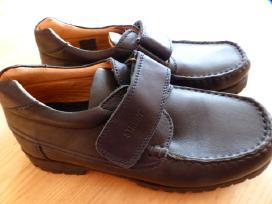 Itališki odiniai bateliai berniukui