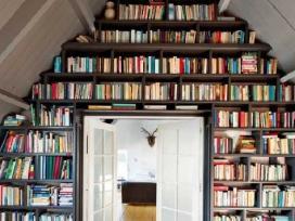 Perkame knygas
