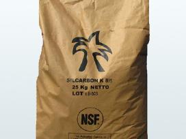 Aktyvuota kokosinė anglis Silcarbon K835