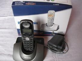 Belaidis Panasonic telefonas
