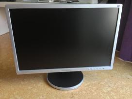 Perku monitorių Samsung Syncmaster 225bw - nuotraukos Nr. 2