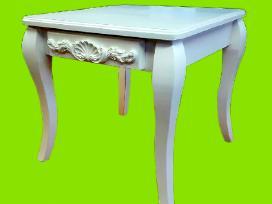 Naturalios medienos stalai,kedes