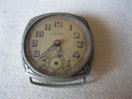 Laikrodis - Labai Retas.zr. foto. Neveikia !