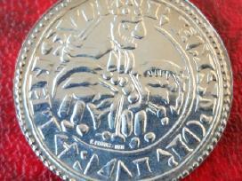 Portugalija 1,50 euro 2009 Morabitino de D. Sancho