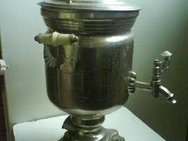 Elektrinis Samovaras