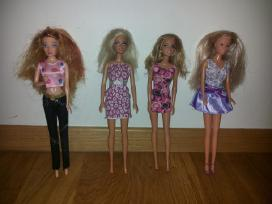 Lelytes, Monster Higt, Barbe, Bratz, kita
